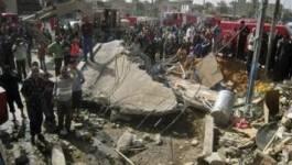 L'attentat kamakaze dans le sud algérien : pourquoi Tamanrasset...