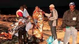 Indonésie : un bateau de migrants chavire, des centaines de morts