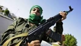 La chute de Kadhafi, une impulsion aux soulèvements populaires qui s'essouflent