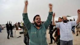 Vérités sur ces insurgés qui combattent Kadhafi
