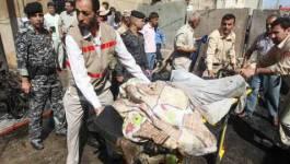 Une douzaine de morts dans une série d'attaques en Irak