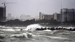 Les Etats-Unis se préparent à l'arrivée de l'ouragan Irène