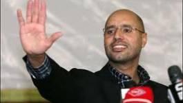 Libye : le fils de Kadhafi, Seif-al-Islam, a été arrêté