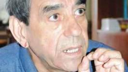 """"""" En désavouant ceux-là mêmes qui l'ont désigné, le Pr. Issad savait qu'il se mettait dans une position d'opposition franche au régime, mais il n'en avait cure """""""