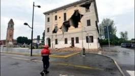 Séisme en Italie : une cinquantaine de secousses enregistrée la nuit dans le nord