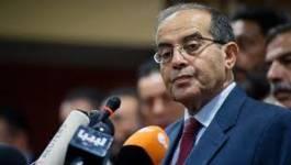 Le leader du CNT demande l'extradition de la famille Kadhafi d'Algérie
