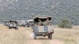 Attaque contre un poste avancé à Ziama Mansouriah : sept militaires tués