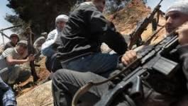 Libye : deux journalistes français blessés, quatre italiens enlevés