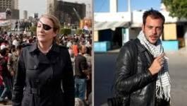 Deux journalistes habitués des conflits tués par le régime syrien