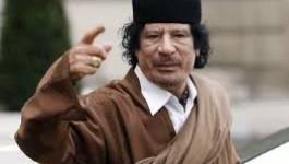 Mandat d'arrêt contre Kadhafi et discrète visite d'un de ses émissaires à Alger
