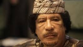 Un milliard de dollars pour les rebelles libyens