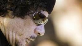 Paris et Washington avaient condamné à mort Kadhafi