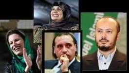 L'exil doré des Kadhafi au Club-des-Pins