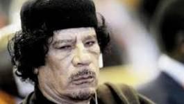 L'Afrique du Sud affirme ne pas vouloir exfiltrer Kadhafi