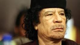 Quelle destination pour Mouammar Kadhafi et les siens ?