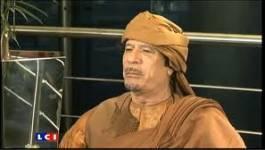Mouammar Kadhafi, fuite et fin d'un dictateur (vidéo)