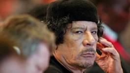 """Kadhafi pense encore pouvoir gagner"""