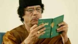 La mort de Kadhafi : un échec politique du CNT ?
