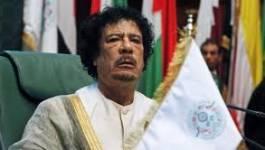 L'ambassadeur libyen à l'UE fait défection