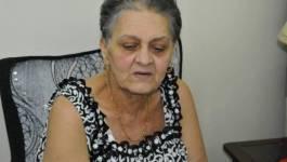 Houria est partie, elle était le dernier cri d'Alger