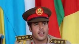 Libye : une TV pro-Kadhafi confirme la mort de Khamis, fils de Mouammar Kadhafi