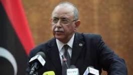 Un chef militaire de Zentane nommé ministre libyen de la Défense
