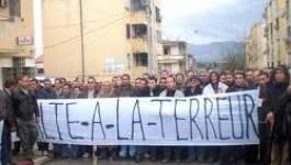 Les Ath Douala mobilisés pour libérer le jeune Mourad