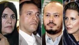 """Le CNT estime que """"l'Algérie agit contre le peuple libyen"""""""