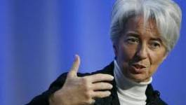 Abderrahmane Mebtoul à la RAI : « Christine Lagarde sera probablement retenue à la tête du FMI »