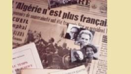 En hommage à J-L Hurst, projection du film «Les frères des frères» lundi 02 juin 2014 à 18h à la Cinémathèque d'Alger