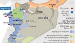 L'Arabie saoudite vole au secours de la Syrie ???
