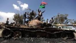 Libye : Tunis reconnaît le CNT et les rebelles avancent vers Tripoli