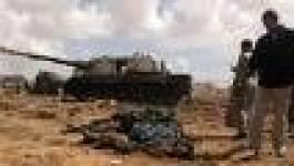 Carnet de voyage en Libye : du 10 au 15 juin
