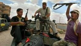 La jihadisme en Libye : un intérêt stratégique pour Al-Qaïda