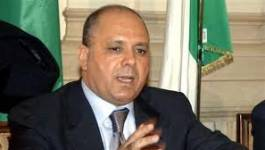 Kadhafi serait lâché par son ministre de l'Intérieur
