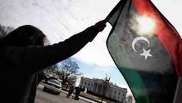 Libye: les rebellent gagnent du terrain à l'ouest, bombardements sur Tripoli
