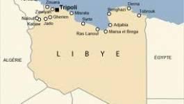 Libye: les jours de Kadhafi sont comptés, estime Washington