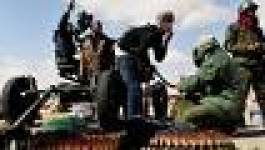 Libye : les rebelles libèrent le djebel berbère des Nefousa