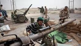 Libye: un général de Kadhafi capturé dans le sud