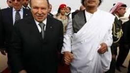 La diplomatie algérienne à l'épreuve de la crise libyenne