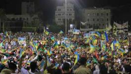 Le Congrès amazigh libyen dénonce le nouveau gouvernement
