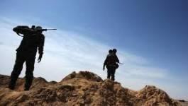 Libye : les forces fidèles au régime seraient sur le point de s'effondrer