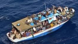 La marine française aurait laissé mourir des naufragés libyens