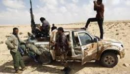 Des bases israéliennes aux frontières algéro-libyennes ?