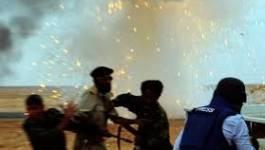 Libye: HRW appelle à libérer deux journalistes de Press-TV détenus