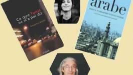 Littérature berbère et arabe, quoi de neuf ?