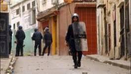 Le P/APC de Mers El Hadjadj échappe à une tentative d'homicide