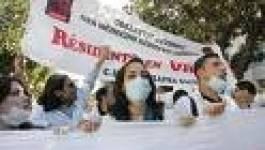 Les médecins résidents suspendent leur grève pour l'été