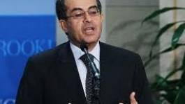 Alger entame un rapprochement avec le Conseil national de transition