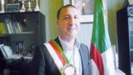 Mouhib Khatir, le maire de Zéralda, en grève de la faim